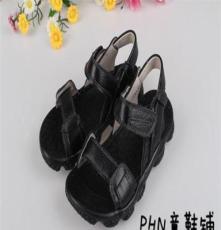 新款童鞋批發 韓版魔術貼2014年夏季男版涼鞋 AZ1302