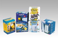 福永批量生產彩盒產品包裝計價