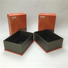 沙井包装彩盒印刷会展彩页画册