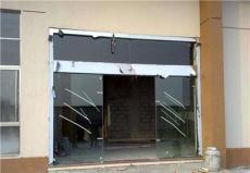 漢沽區安裝玻璃門維修玻璃門