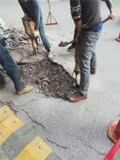 长沙自来水管漏水检测 消防水管道漏水检测