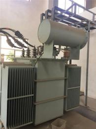 诸暨二手电力变压器回收公司常年回收