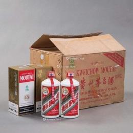 榆林回收老茅台酒茅台酒高价回收公司