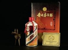 斗门回收年份茅台酒回收茅台礼盒价格