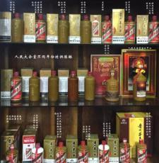 吉安成都军区茅台酒回收价格多少钱苏时报价