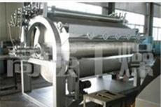 TG系列滾筒刮板干燥機
