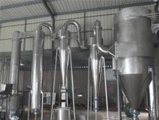 膠疑淀粉專用閃蒸干燥機