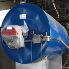 全不銹鋼燃油燃氣熱風爐