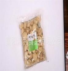 拾得一品酒店食堂用1000g袋裝蘑菇片廠家直銷固形物600g