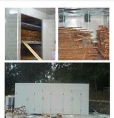 木材烘干機