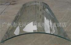 廣州熱彎玻璃廠家12歷熱彎玻璃