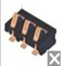 電池座 3PIN 1.6PH
