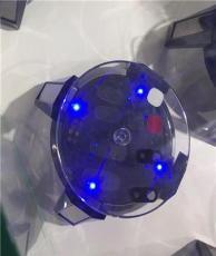 手機玻璃激光打孔加工