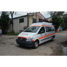 吐魯番長途120救護車出租聯系方式-