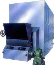 高温热管热风炉