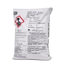 供应俄罗斯硼酸进口硼酸