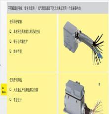 HARTING浩亭連接器 哈丁接插件批發