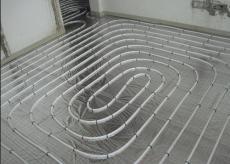 上海地暖維修專業修地板保養地暖地板