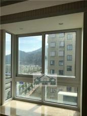 上海佰佳靜隔音窗2層3層4層pvb隔音玻璃斷橋鋁平開隔音窗