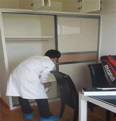 苏州室内车内空气检测治理光触媒除甲醛服务