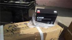 CGB蓄电池CB12500 12V50AH厂家价格
