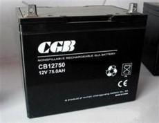 CGB蓄电池CB121500 12V150AH实时报价