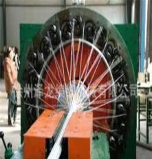 订做各种型号的重型、轻型卧式编织机