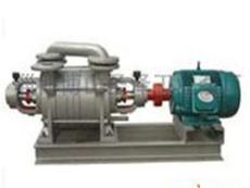 2K水環式真空泵.2XZ旋片真空泵,供SZB水環式真空泵、真空泵、淄博真空泵、水