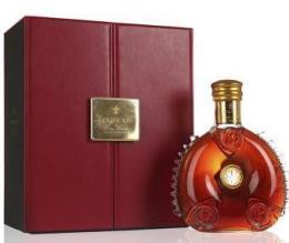广州新装路易十三酒瓶回收-精准高价