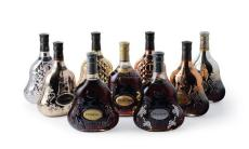 沧州路易十三酒瓶回收中心-效率高