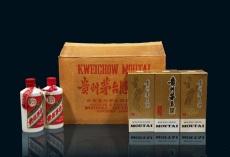 云南回收茅臺盒子茅臺酒可以回收嗎