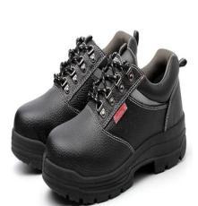 生产厂家直销2018新款特卖NAGUVI牛皮劳保鞋