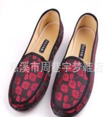 包邮 14新款正品老北京 布鞋 女布鞋妈妈鞋
