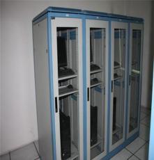 安防專用網絡機柜 24U 標準1.2米冷軋鋼板