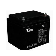 威神蓄電池CP12400F-X免維護12V40AH報價