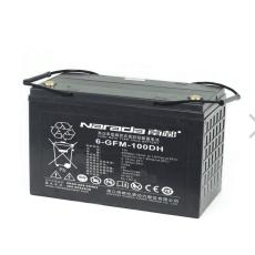 南都蓄電池6-FM-7閥控式鉛酸12V7AH質量保證