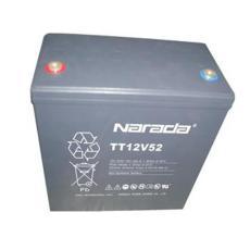 南都蓄電池TT12V52 12V52AH庫存足量
