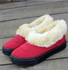 卓不凡835 女款 时尚 休闲棉鞋 雪地靴 保暖鞋 特价销售 批发