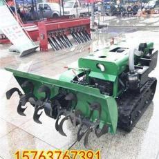 果林种植施肥开沟机小型多功能深耕机柴油35马力旋耕机省油耐用