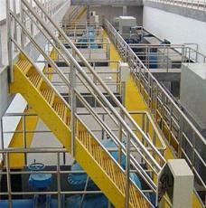 横县玻璃钢格栅台阶 经久耐用  终身质保