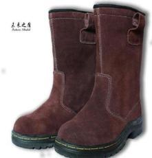 耐高温隔热靴 高温防护靴 沥青冶炼专用靴 冶炼防火靴 防火安全鞋