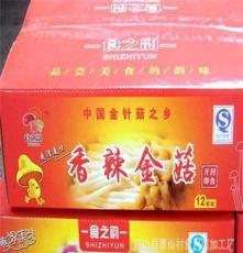 廠家生產出售 香辣金針菇 醇香美味 精品供應