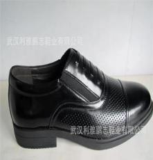 供应批发正品 际华3515强人新款商务正装皮凉鞋