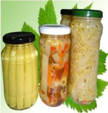 公司大量出售口味鮮美的金針菇罐頭,食用菌罐頭