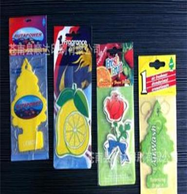 汽车 香片 纸制香片 固体香片生产厂家
