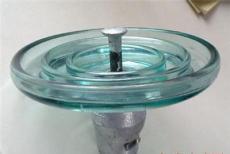 U70B/146玻璃绝缘子LXY-70钢化玻璃绝缘子