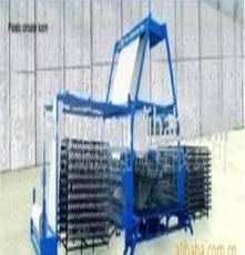 新型高速塑料圓織機