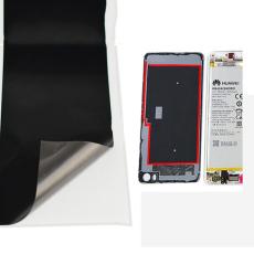 廠家直銷 人工合成石墨烯膜 散熱石墨膜