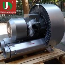梁瑾12.5KW單葉輪高壓鼓風機