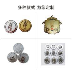 武漢金屬商標標牌生產廠家鋅合金標牌定做